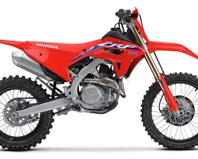 2022 Honda CRF450RX Motorcycle Off Road Austin, MN