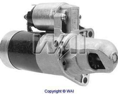 1997-93 Mazda Mx6 2.5l W/ Mt 1995-1994 1993 1992 Mazda Mx3 1.8l W/ Mt Hd Starter