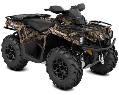 2022 Can-Am Outlander Mossy Oak Edition 450 ATV Utility Chesapeake, VA