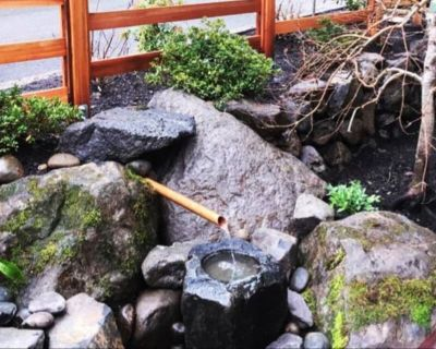 Zen themed private retreat in NW Portland. - Kings Heights