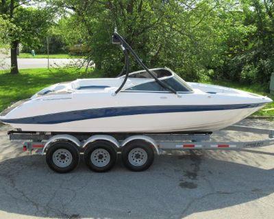 2004 Yamaha Boats SX230