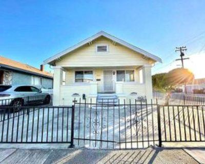 1805 Clarke St, San Leandro, CA 94577 3 Bedroom House