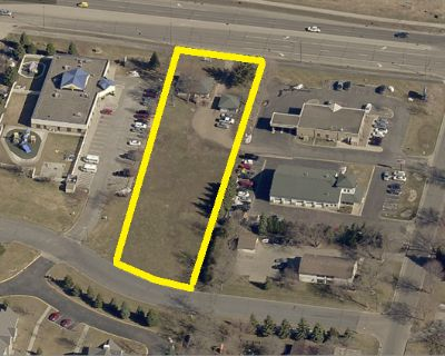 1.33 Acres of Commercial Land for Sale