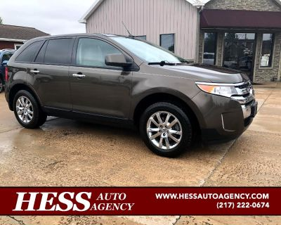 Used 2011 Ford Edge SEL FWD