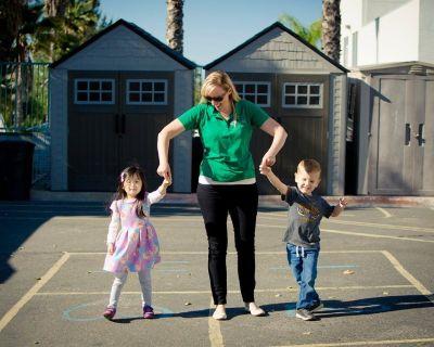 Montessori After School Program