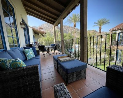 NEW! 3BR Pool adjacent. Mountain view. Flexcation friendly. Elevated. #259882 - La Quinta