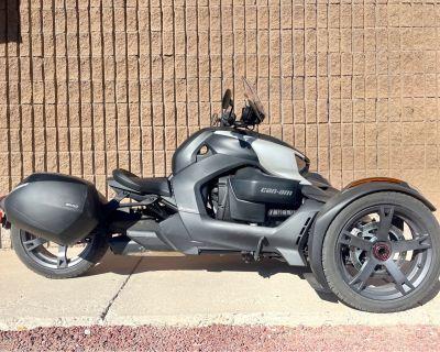 2020 Can-Am Ryker 600 ACE 3 Wheel Motorcycle Albuquerque, NM