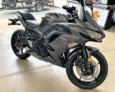 2022 Kawasaki Ninja 650 Sport Belvidere, IL