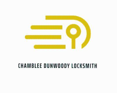 Chamblee Dunwoody Locksmith