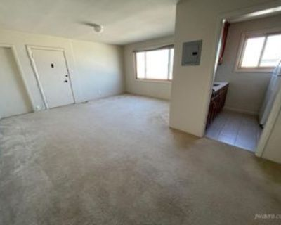 Wood Street & None, San Francisco, CA 94118 1 Bedroom Apartment