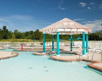 Two Bedroom Condo, Parkside Williamsburg Resort (2361360) - York