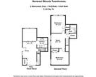 Norwest Woods Apartment - 2 Bedroom - Townhome and Den