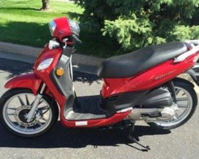 2022 Lance Powersports SOHO 50 Moped Portland, OR