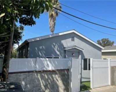 12516 Vose St, Los Angeles, CA 91605 2 Bedroom House