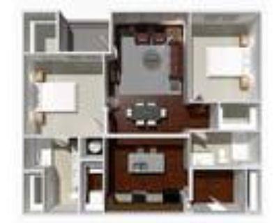 Austin Park Apartments - 2 Bed 2 Bath- Pine