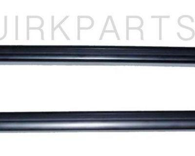 2007-2010 Jeep Compass Sport Utility Bars Roof Rack Mopar Genuine Oem Brand New