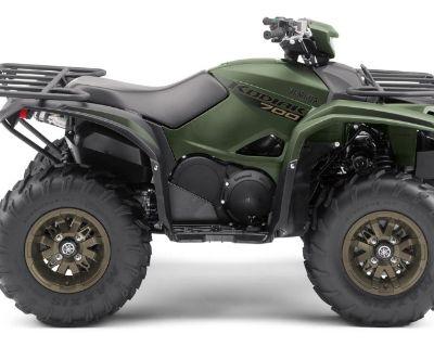 2021 Yamaha Kodiak 700 EPS SE ATV Utility Lafayette, LA