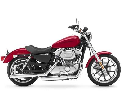 2012 Harley-Davidson Sportster 883 SuperLow Sport Marietta, GA