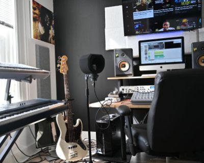 Recording / Music Rehearsal Studio in Orlando, Orlando, FL