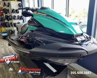 2022 Kawasaki Jet Ski STX 160X