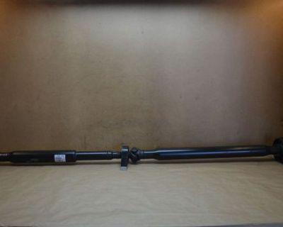 10-13 W221 Mercedes Benz S550 Drive Shaft Driveshaft Propeller 221 410 9906 #1