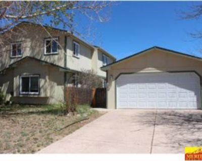 2229 Moccassin Dr, Cimarron Hills, CO 80915 4 Bedroom House