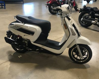 2020 Kymco Like 150i ABS Scooter Chula Vista, CA