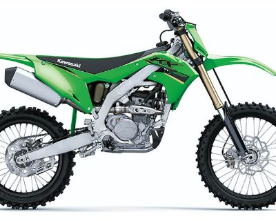 2022 Kawasaki KX 250 Motocross Off Road Clearwater, FL