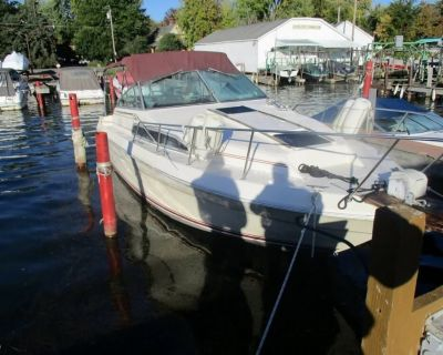 1985 27' Sea Ray 270 Sundancer