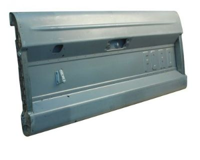 1966-1977 Ford Bronco Tailgate - Part# C6tz-9640700-a - Made In Usa