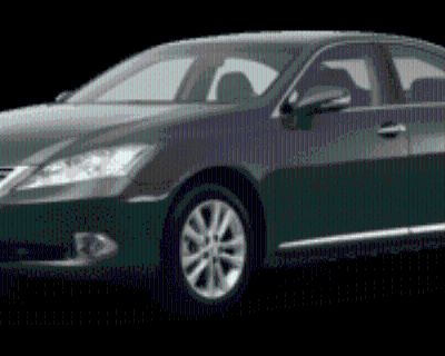 2012 Lexus ES ES 350