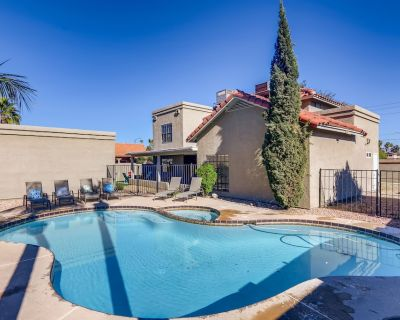 JUST STAY at EAGLES NEST with HEATED POOL, PUTT PUTT, FIRE PIT, POOL TABLE & PET FRIENDLY - Santiago