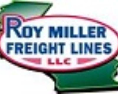 Truck Driver Class A, Class B Local CDL, and Shuttle Driver CDL $2,500.00 Sign On Bonus