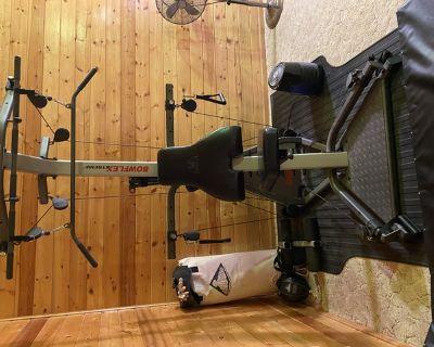 Bowflex Extreme 2,