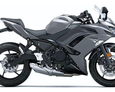 2021 Kawasaki Ninja 650 Sport Clearwater, FL