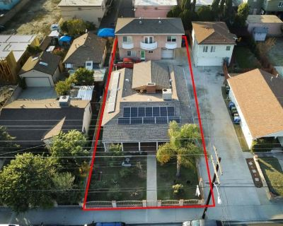 For Sale: 5247 & 5249 Auckland Ave. Duplex in North Hollywood for $1,349,000