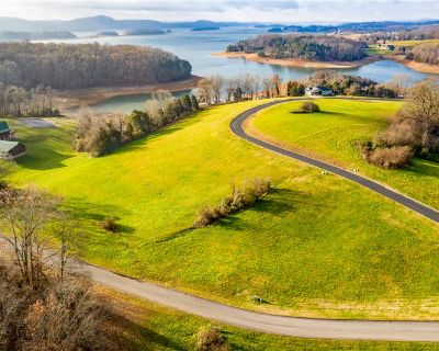 LIQUIDATION PRICE ON CHEROKEE LAKE VIEW LOT (MLS# 601095) By Amy Shrader