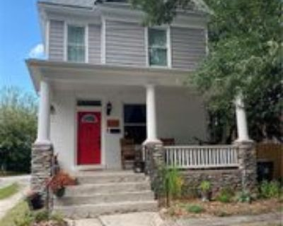 208 W 36th St, Norfolk, VA 23504 4 Bedroom House