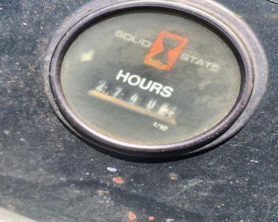 2008 VERMEER NAVIGATOR D20X22 II Drilling Equipment