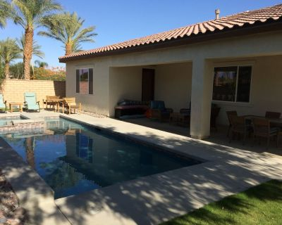 4 bedroom 3.5 bathrooms Resort Home with Pool/Spa and attached Casitas - Indio