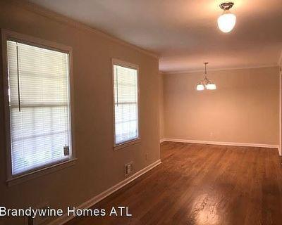 House for Rent in Decatur, Georgia, Ref# 201840788