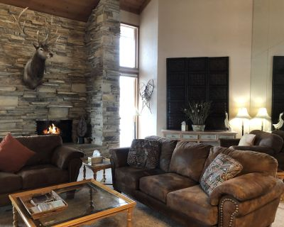 Powder Run condo Deer Valley, UT Park City 2 Bedrooms, 2.5 Bath with fireplace - Downtown Park City