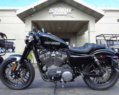 2016 Harley-Davidson Roadster Cruiser North Mankato, MN