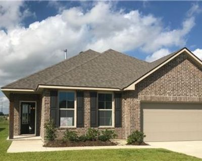 New Construction Home in Youngsville, La