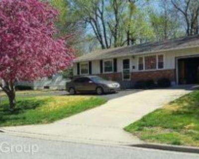 7801 W 65th Ter, Overland Park, KS 66202 3 Bedroom House