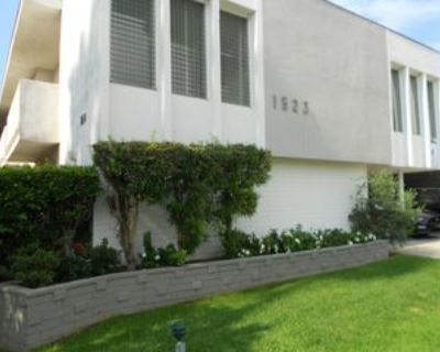 1523 Corinth Avenue #4, Los Angeles, CA 90025 1 Bedroom Apartment