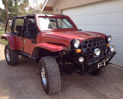 ULTIMATE 4X4 and ULTIMATE KIT for sale