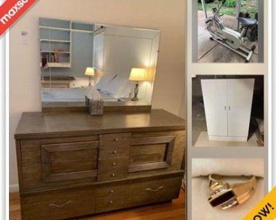 Annandale Estate Sale Online Auction - Colburn Drive