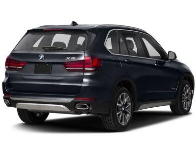 Pre-Owned 2018 BMW X5 xDrive35i