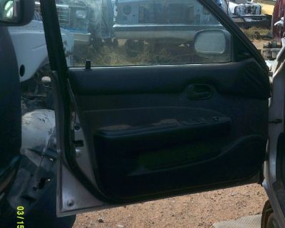 1994 Toyota Corolla Drivers Side Front Door (PARTING OUT)